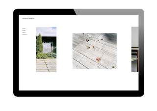 New website for Ingmar Kurth