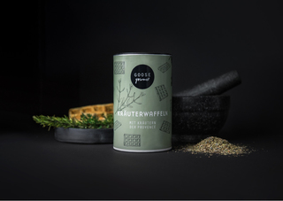 Goose Gourmet – Packaging Design